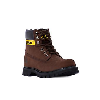 Cat colorado chocolate boots / boots