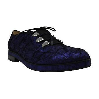 المُتّزّر مينز ليام أقمشة مستديرة زلة إلى آخر على الأحذية