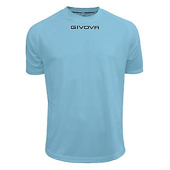 Givova One MAC010005 football summer men t-shirt
