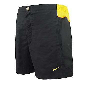Nike Mens Zwembroek mesh bekleed board trunks 159715 092