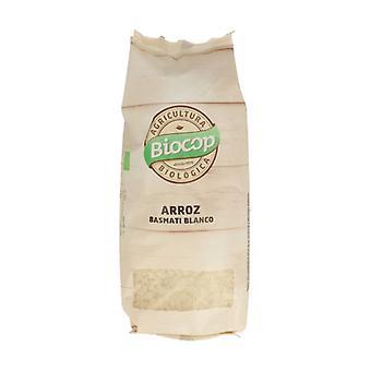 Organic White Basmati Rice 500 g