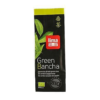 Green Tea Bancha 100 g