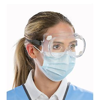 Result Essential Hygiene Safety Goggles