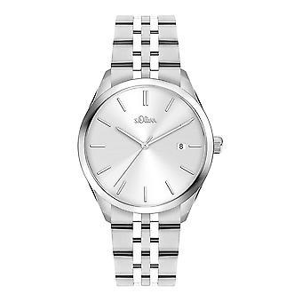 s.Oliver SO-3942-MQ Women's Watch
