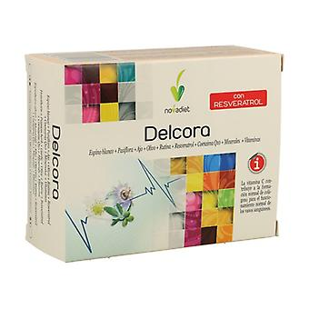 Delcora 60 capsules