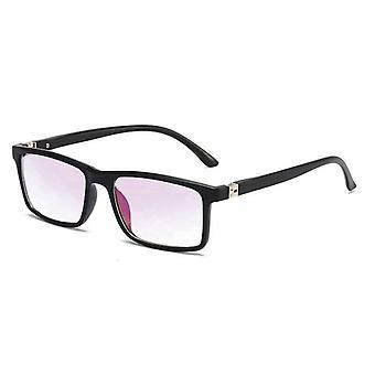 Bifokale læsebriller Anti-blå Lys langt nær forstørrelse Presbyopic