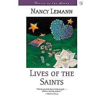 Lives of the Saints - A Novel by Nancy Lemann - 9780807121627 Book
