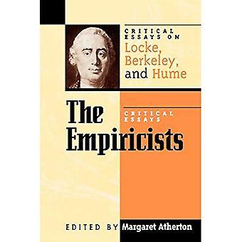 Den Empirister: Kritisk Essays om Locke, Berkeley, og Hume (Critical Essays om Classics)