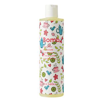 Bomb Cosmetics Shower Gel - Lime Sublime