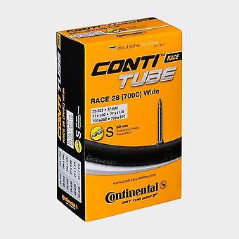 New Continental Race 28 700 x 25C - 32C PV Black