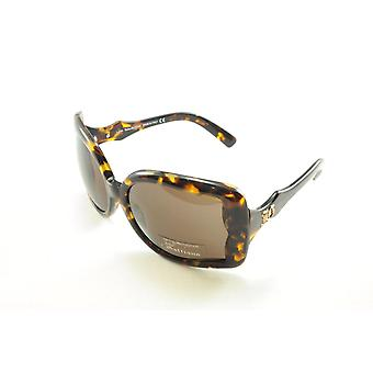John Galliano Sunglasses Frame JG06 53E Acetate Tortoise Italy