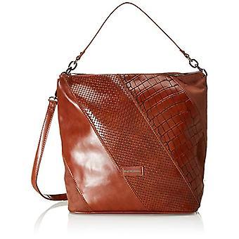 Eferri Woman 0KI1111 Brown Size Bag: Bolso de hombro