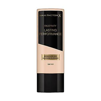 6 x Max Factor Lasting Performance Weightless Feel Foundation Choisissez l'ombre