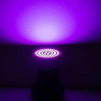E27 Full Spectrum Led Grow Light, Flower Seedling Hydroponics Bulb