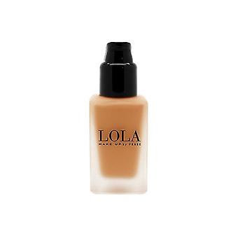 Lola make up by perse matte long lasting liquid foundation
