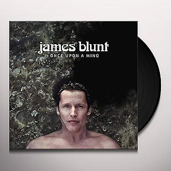 James Blunt - Once Upon A Mind Vinyl
