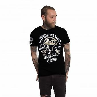 Billy Eight - OLD RACER - T-Shirt homme