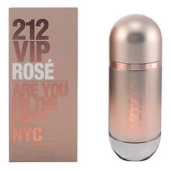Femmes-apos;s Parfum 212 Vip Rosé Carolina Herrera EDP
