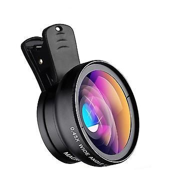 Apexel Professional puhelin kameran linssi makro kamera