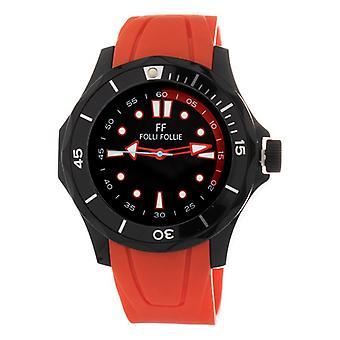 Unisex Watch Folli Follie WT13P001ZPZ