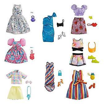 Puppenkleidung Barbie Mattel