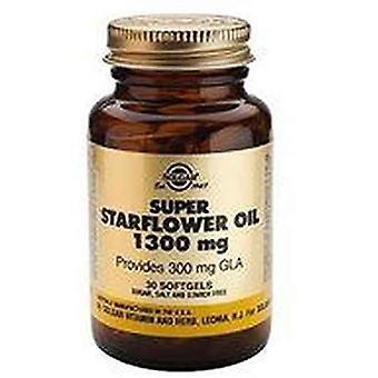 Borage Oil Solgar (60 Capsules) 1300 mg