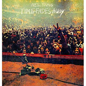 Neil Young – Time Fades Away Vinyl