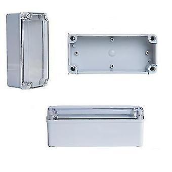 جديد 180x80x70mm ip67 المقاوم للماء ABS البلاستيك مربع تقاطع الكهربائية ه sm35888