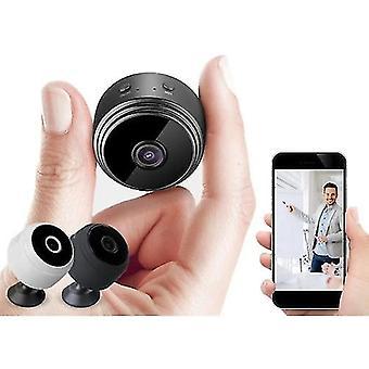 Mini Wifi hd 1080p cctv drahtlose ip Kamera haus Sicherheit Nachtsicht 150 Grad Weitwinkel