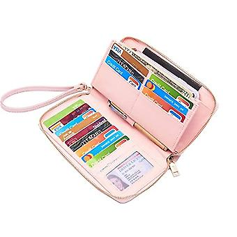 Purse And Wallet Set