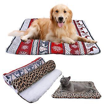 Tarjous koiran sänky talo pehmeä lemmikki matto peitto pentu kissa patja