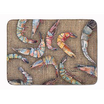 Tappetino caroline's treasures shrimp, 19 x 27, multicolore - 8738Rug