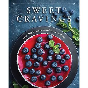 Sweet Cravings by Cider Mill Press