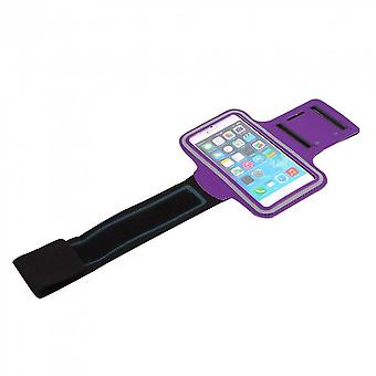 Sports Running Jogging Gym Armband Case Cover Holder For Iphone 6 4.7''