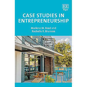 Case Studies in Entrepreneurship