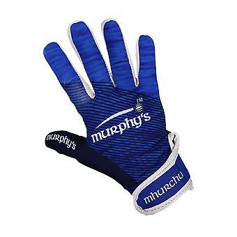 Murphy's Gaelic Gloves Junior 2 / Under 4 Navy/Blue