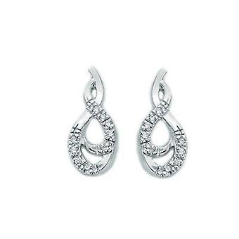 Miluna earrings erd1229