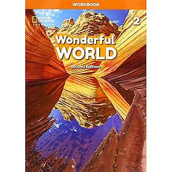 Wonderful World 2: Workbook