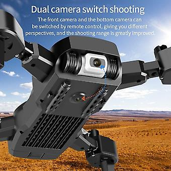 S60 Drone 4k Profesional HD Wide Angle Camera WiFi Fpv Drone Dual Camera | Helicópteros RC