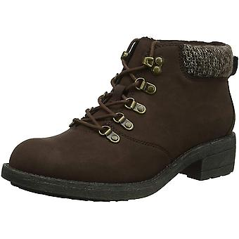 Rocket Dog Train Cord Up Ankle Boot