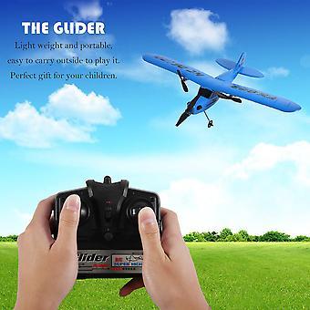 Fx803 Remote Control Glider Toy Aerodone Foam Aircraft Airframe Battery