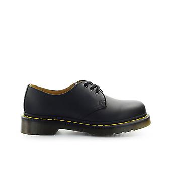 Dr. Martens 1461 Black Nappa Leather Lace-up