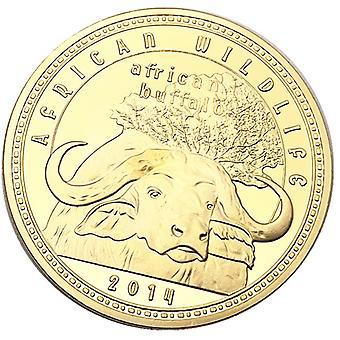 מטבע זהב זהב זמבי אפריקאי אוסף מטבעות זהב בר מטבע מטבע זר מדליה הנצחה זרה