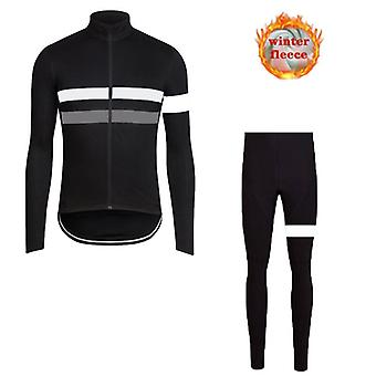 2021 Cycling Jersey Set Breathable Bicycle Clothes Ciclismo Clothes Men Style Summer Short Sleeve Triathlon Mountain Bike