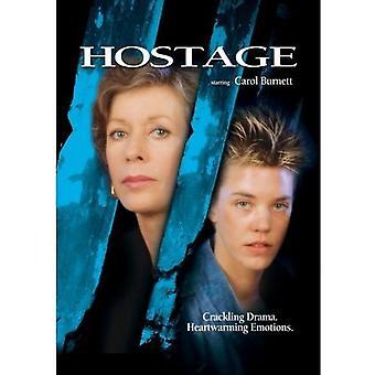 Hostage [DVD] USA import