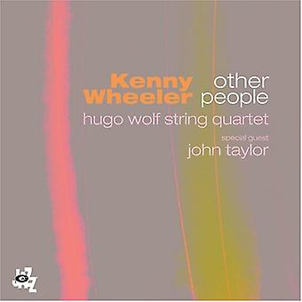 Kenny Wheeler - Other People [CD] USA import