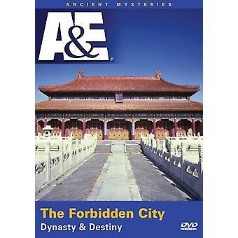 古代の謎: 紫禁城 【 DVD 】 USA 輸入