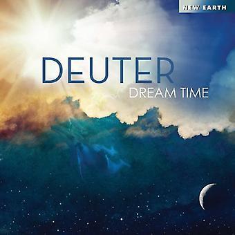 Deuter - Dream Time [CD] USA import