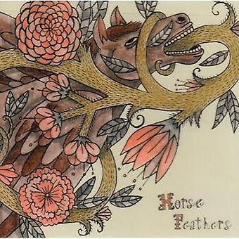 Horse Feathers - Words Are Dead [CD] USA import