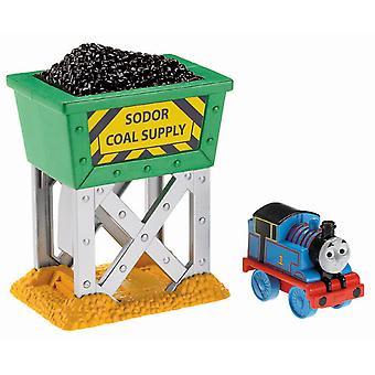 توماس & أصدقاء الفحم هوبر قاذفة جديدة